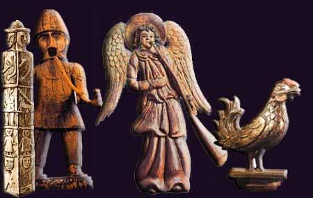 Мифы древних славян скотий